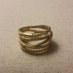 NWOB Stella and Dot Ring